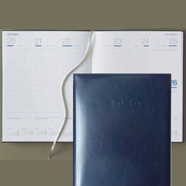 Castelli Quarto Weekly Diaries